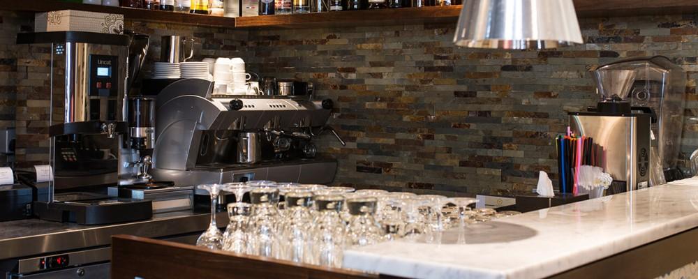 Yasmeen interior design for restaurants